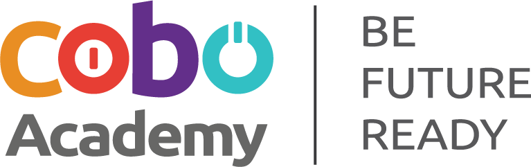 Cobo Academy – BE FUTURE READY